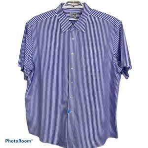 L.L. Bean Wrinkle Resistant Short Sleeve Shirt